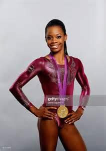 Gymnastics Gabby Douglas Photo Shoot
