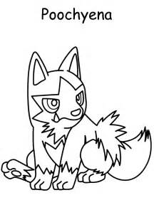 15 pokemon coloring pages for kids