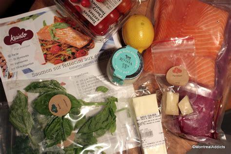 cuisiner comme un chef recettes kuisto cuisiner comme un chef à la maison montreal