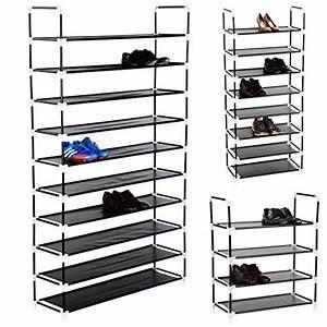 Schuhschrank 40 Paar Schuhe : regale von miadomodo g nstig online kaufen bei m bel garten ~ Bigdaddyawards.com Haus und Dekorationen