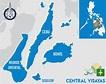 Area of Coverage   ATI in Central Visayas