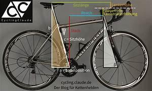 Stack Reach Mtb Berechnen : stack und reach vergleich rennrad rahmen cyclingclaude ~ Themetempest.com Abrechnung