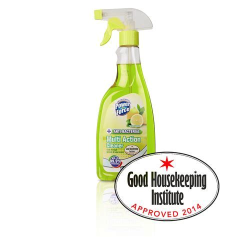 Powerforce Multi Action Spray   Good Housekeeping Institute