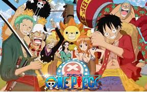 One Piece Chibi New World Wallpaper