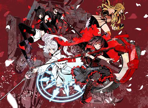 Anime Team Wallpapers - anime rwby wallpaper rwby rwby anime rwby wallpaper