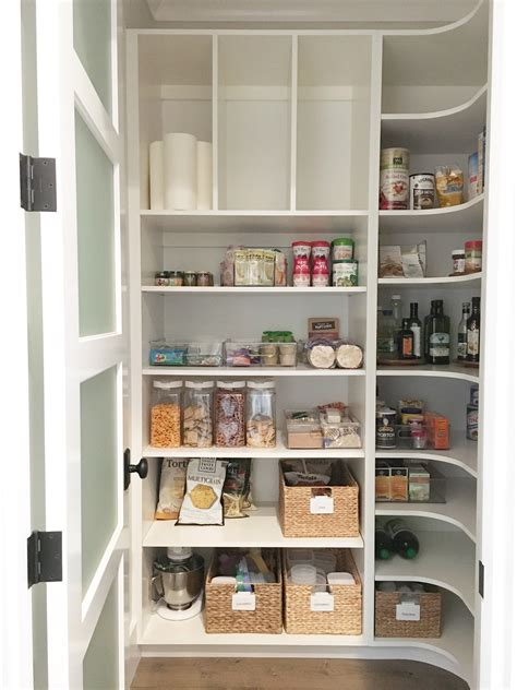 simply done the ultimate pantry simply organized