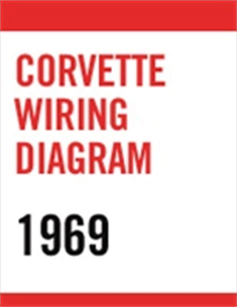 Corvette Wiring Diagram Pdf File Download Only