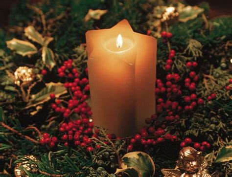 christmas decoration candles stunning indoor christmas candle inspirations for christmas table easyday