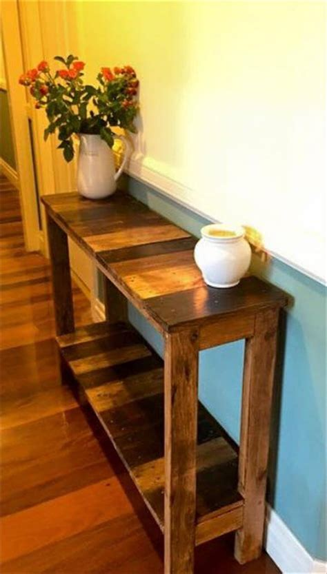 inspired wood pallet projects  ideas page