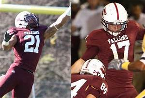 Two Football Players Earn Academic All-America Honors ...