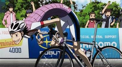 Anime Pedal Cycling Yowamushi Bicycle Bike Akira