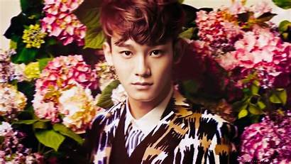 Exo Chen Desktop Wallpapers Laptop Pc Backgrounds