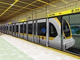 新北環狀線正式通車!3/1 前免費搭,超美車站、捷運路線圖一次看 | 經理人