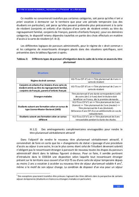 Renouvellement Titre De Sejour Parent D Un Français by S 233 Curiser Les Parcours Des Ressortissants 233 Trangers En