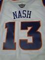 永不西沉的太陽神-Steve Nash Youth Revolution 30 Swingman Home Jersey球衣開箱文 - asd40666的創作 - 巴哈姆特