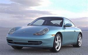 Used 2000 Porsche 911 Coupe Pricing