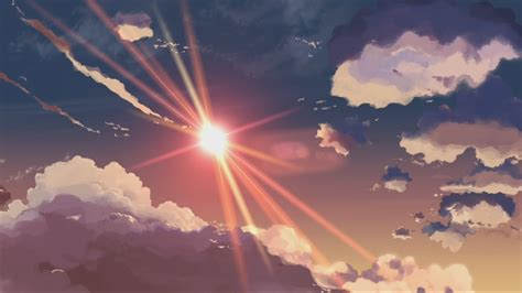 Anime Scenery Wallpapers Group With 74 Items