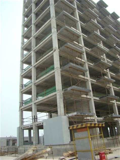 precast concrete housing dong li hu tianjin concrete
