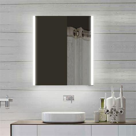 Badezimmer Spiegelschrank Licht by Led Spiegelschrank 60x70cm Warm Kalt Licht Badezimmer Spiegel