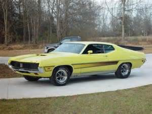 1971 Ford Torino GT Fastback for Sale