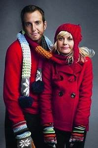 Christmas Couple on Pinterest