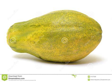 how to tell if a papaya is ripe ripe papaya royalty free stock images image 31127929