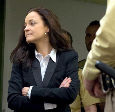 Einer der anwälte der verurteilten beate zschäpe übt jedoch grundsätzliche kritik. NSU-Prozess: Beate Zschäpe ist die heimliche Siegerin - WELT