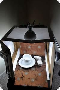 My Studio : DIY LIGHTBOX for Food Photography   Diy photography, Light box photography, Light ...