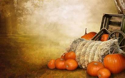 Pumpkin Wallpapers Fall Desktop Pumpkins Autumn Thanksgiving