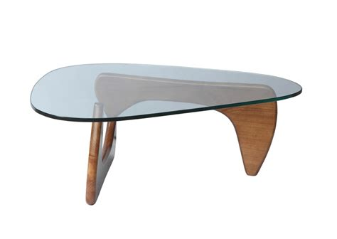 Triangle Coffee Table   Modern Furniture ? Brickell Collection