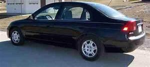 Purchase Used 2001 Honda Civic Lx 4 Door Sedan Manual