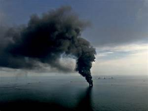 I Investigated The Deepwater Horizon Disaster 10 Years Ago
