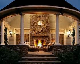 French Inspired Home French Inspired Fireplace Mantel How to Make an Outdoor Fire Chimney