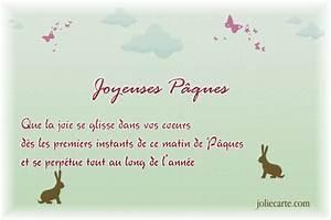 Joyeuses Paques Images : cartes virtuelles joyeuses paques joie joliecarte ~ Voncanada.com Idées de Décoration