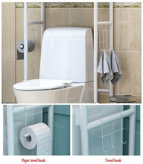 Rak Kosmetik Aluminium rak closet duduk kamar mandi 3 susun grosir cirebon