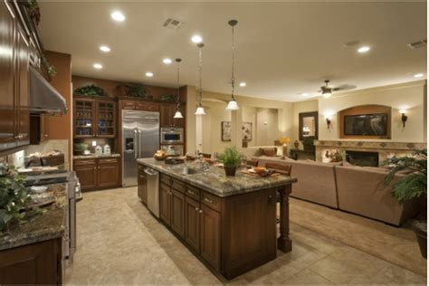 great room kitchen designs great room design fulton homes 3948