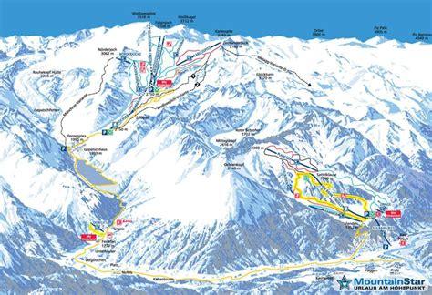 Skiingregion Overview - Skiregion Kaunertaler Gletscher ...
