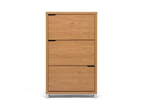 simms shoe cabinet maple baxton studio simms shoe cabinets your choice