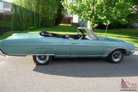 1967 Buick Skylark Convertible For Sale by 1967 Buick Skylark Convertible
