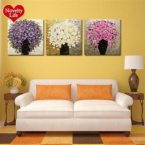 Frame/ Frameless Diy Painting by Numbers Digital Oil Paint