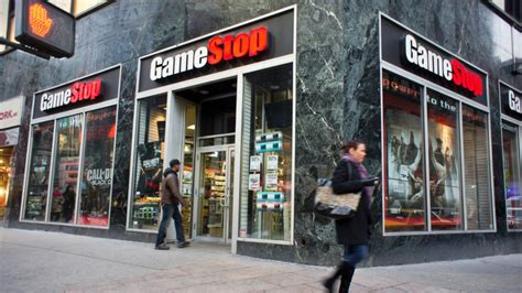 GameStop News: GME Stock Gets Goosed 30% by Chewy Co ...