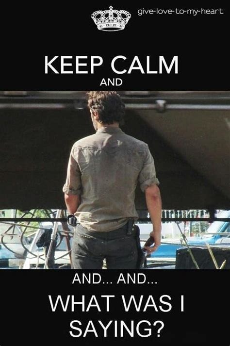 andrew lincoln memes andrew lincoln the walking dead pinterest rick