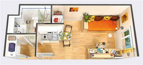 f3 combien de chambre t1 20m2 plan 3 pi best free home design idea