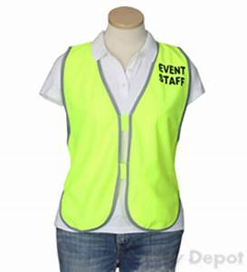 Safety Depot Safety Vests