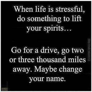 Best 20+ Stress... Stress Humor Quotes