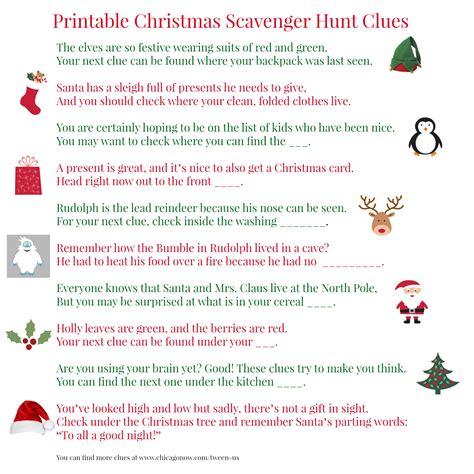 Tricky Christmas Riddles For Kids  Riddles For Kids