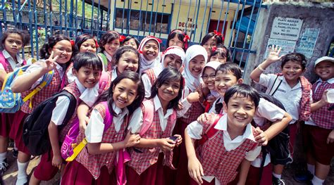 ways  improve education  indonesia