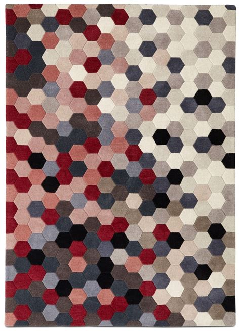 modern rugs   sizes  shapes   home