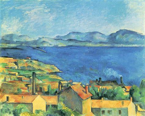 Cézanne Peinture cezanne