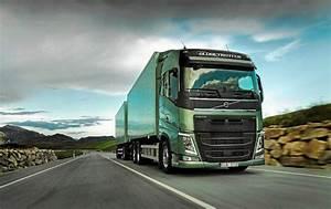 Volvo Trucks Prev U00e9 Un 2017 De Crecimiento En Espa U00f1a